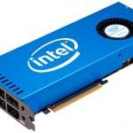 Intel anuncia processador com 50 núcleos