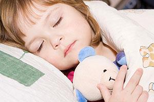 Saiba como ajudar a criança a ter sono tranquilo 1