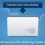 Hospede arquivos gratuitamente na internet