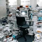 A maioria dos profissionais brasileiros trabalha mais de 8 horas por dia