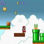 Super Mario Flash – Jogos online