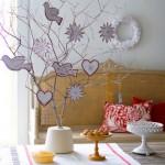 Seja criativo na hora de decorar. (Foto: Divulgação)