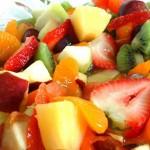 Conheça as diversas formas de incluir as frutas na alimentação