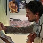 A vida da Gente: Rodrigo chora ao ver Ana acordada