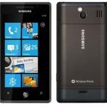 Samsung Omnia W com Windows Phone chega sem alardes ao Brasil