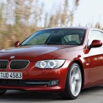BMW 2012 serie 3 – preços fotos