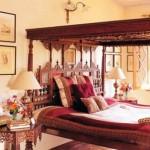 Confira como decorar seu quarto em estilo indiano 2