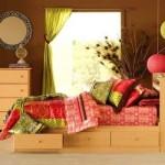 Confira como decorar seu quarto em estilo indiano 4