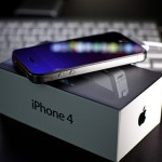 iPhone 4 – Compra coletiva