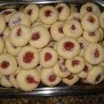 Aprenda a preparar biscoitos amanteigados