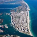 Pacotes de viagem para Miami 2012