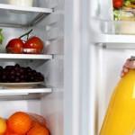 Quais os alimentos que não podem faltar na geladeira de quem faz dieta?