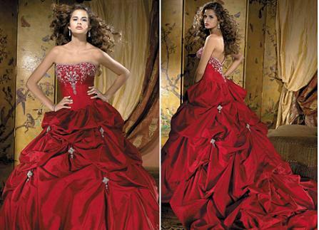 Vestidos-de-Noiva-vermelhos-Maggie-Sottero