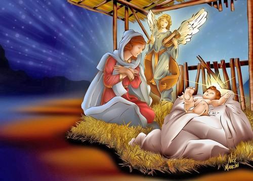 A origem e significado do Natal (Foto: Divulgação)