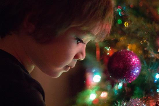 Natal uma festa cristã (Foto: Divulgação)
