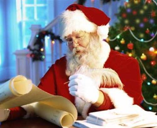 Papai Noel simbolismo do Natal (Foto: Divulgação)