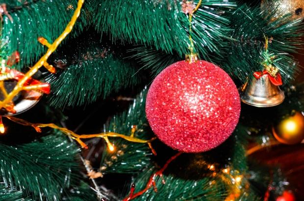 Aprenda a decorar a árvore da natal com enfeites comestíveis (Foto: Divulgação)