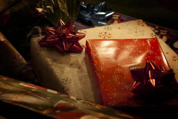 Comprar enfeites de Natal pela internet (Foto: Divulgação)