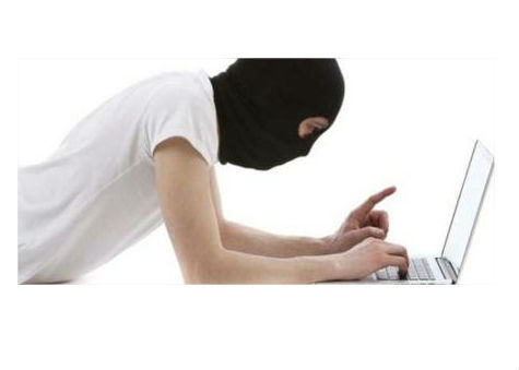 Os crimes cibernéticos estão cada vez mais ativos na internet (Foto: Ilustração)