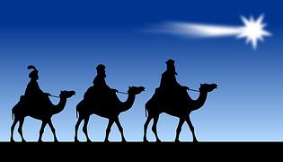 Entenda a história dos três reis magos (Foto: Divulgação)