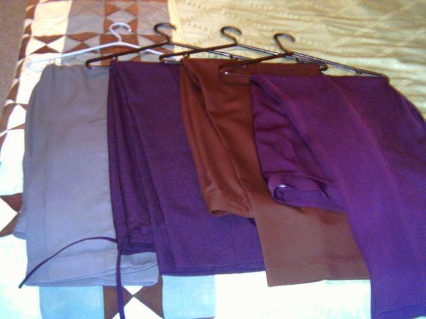 Cor depende também da tonalidade da calça (Foto: Divulgação)