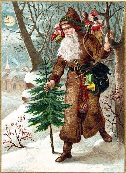 Papai Noel: origem, tradição e história (Foto: Divulgação)