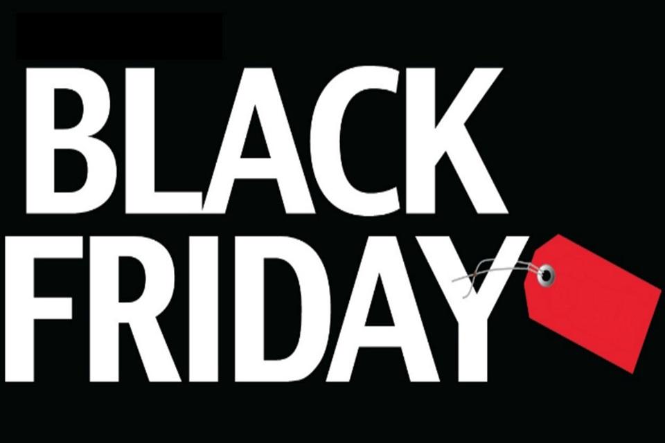 Promoção Black Friday Brasil Busca Descontos (Foto: Divulgação)