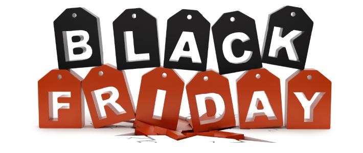 Promoção Black Friday  (Foto: Divulgação)