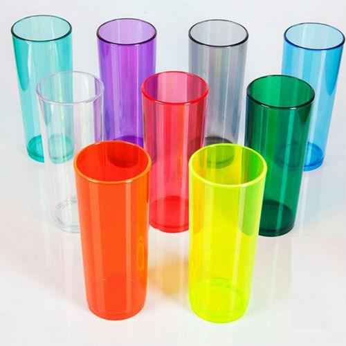 Saiba como escolher a taça para cada tipo de bebida Copos para Long drinks