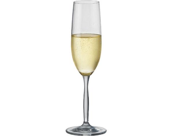 Saiba como escolher a taça para cada tipo de bebida espumante