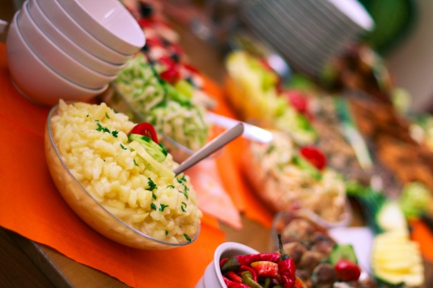 Capriche na salada para esta noite especial (Foto: Divulgação)