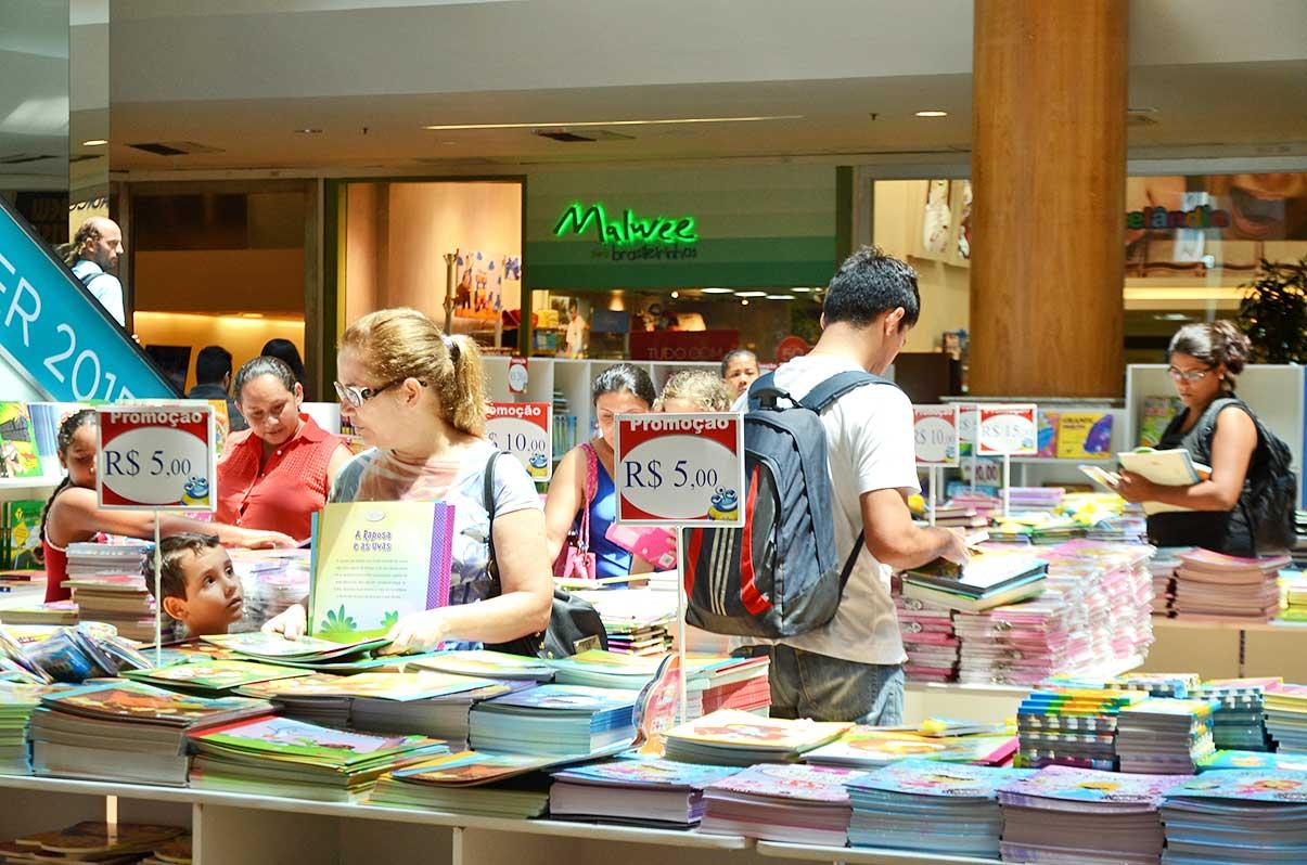 Livro pode ser também uma chave importante para quem tem ou via ganhar um (Foto: Divulgação)
