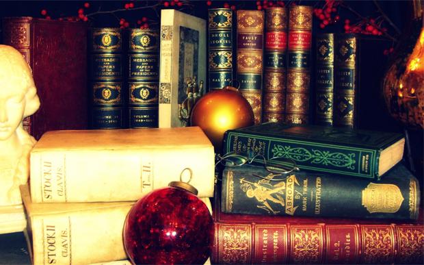 Que tal dar um livro de presente neste natal? (Foto: Divulgação)