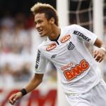 Neymar concorre com os principais craques do planeta bola. (Foto/Divulgação)
