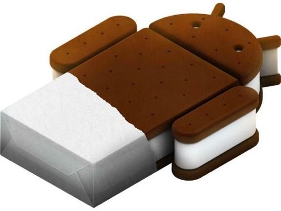 Android 4.0 poderá rodar em processadores de computador