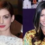 Anne Hathaway e Jessica Biel trocam farpas através da imprensa