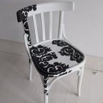 Ideias criativas para customizar cadeiras