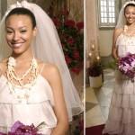 Casamento de Milena em Caras e Bocas (Foto:Divulgação)