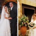 Casamentos em Passione (Foto:Divulgação)