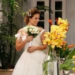 Último casamento de Marina em Insensato Coração (Foto:Divulgação)