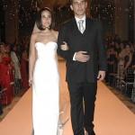 Casamento de Wanessa e Marcos Buaiz (Foto:Divulgação)