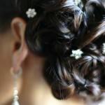 Penteado com detalhes (Foto:Divulgação)