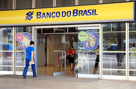 """Bancos passam a utilizar a extensão """".b.br"""""""