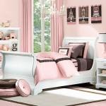 Decoração de quarto pequeno para meninas (Foto:Divulgação)