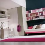 Decoração para quartos de garotas (Foto:Divulgação)