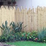 Cercas para jardim 4