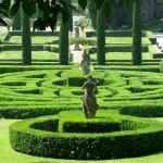Cercas para jardim 8