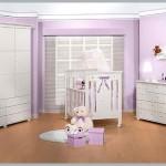 Decoração para o quarto da bebê (Foto:Divulgação)