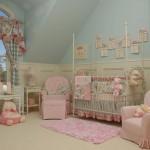 Tendencias para o quarto do bebê (Foto:Divulgação)