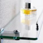 A elegância e a transparência do vidro para a sua casa.  (Foto: Divulgação)